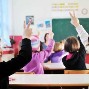 Altas capacidades intelectuales educación primaria en Murcia