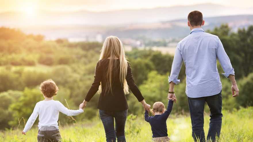 Familias con niños de altas capacidadees
