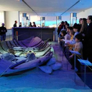 Excursión arqueonómica a Cartagena 2018